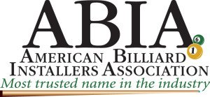 American Billiard Installers Association / Peoria Pool Table Movers