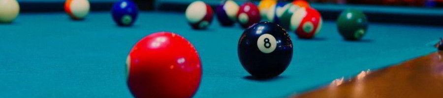 Peoria pool table installations featured