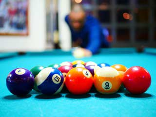 What's the Cost to move a pool table in Peoria