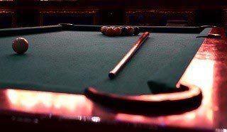 Pool table installations in Peoria