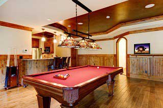 Pool table movers SOLO in Peoria