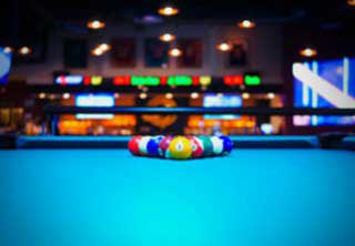 Pool Table Recovering SOLO Services in Peoria is backed by the ABIA