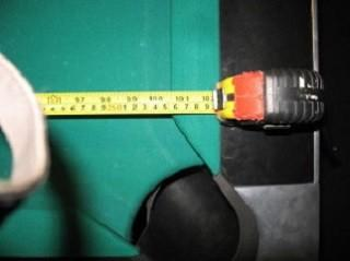 Pool table sizes and measurements chart in Peoria