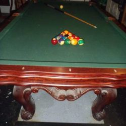 Pool Table - Presidential